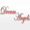 Dream angels Antwerpen logo
