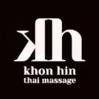 Khon Hin Thai Massage Mechelen logo