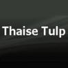 Thaise Tulp  Maaseik logo