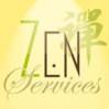 Zen Services Bruxelles logo