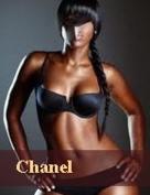 Chanel Antwerpen